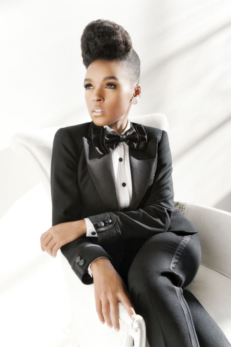 ESSENCE Black Women in Music Event Salutes Janelle Monae | The ...